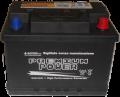 Batteria Auto 82 Ah, Vetture  1,9/2.5 Td/Jtd (alta)