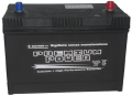 Batterie Auto 110 AH (Iveco Daily, etc..)
