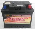 Batteria 60 AH, Vetture START & STOP