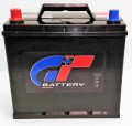Batteria 45 AH,Fiat 500 Epoca (dim. 238 x 129 x 225) GT BATTERY