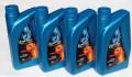Olio carburante 5W40 (6 Litri)