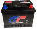 Batteria 60 AH, Vetture 1,6 DS-1,9 BZ (DX) GT