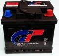 Batteria 45 Ah,Vetture cc 1.0/1.4 BZ (390A)  dim. 207x175x175 GT