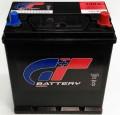 Batteria 45 Ah Auto Asiatiche (poli piccoli) DX (187x127x226) GT