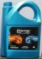 Olio carburante 5W40 (4 Litri)